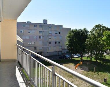 Vente Appartement 3 pièces 62m² dijon - photo