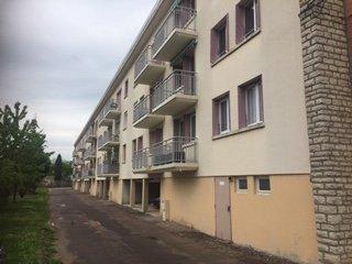 Vente Appartement 3 pièces 52m² dijon - photo
