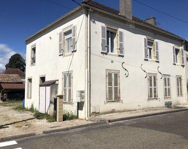 Vente Appartement 3 pièces 69m² aiserey - photo