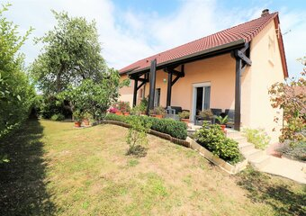 Vente Maison 6 pièces 121m² longeault - Photo 1
