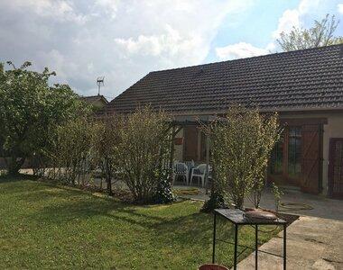 Vente Maison 5 pièces 91m² Thorey-en-Plaine (21110) - photo