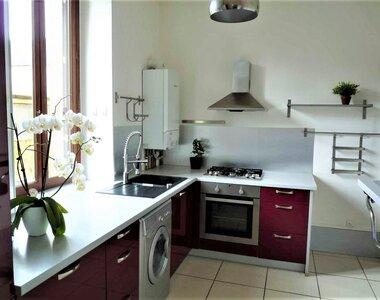 Vente Appartement 3 pièces 51m² dijon - photo