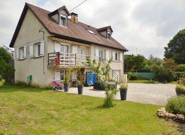 Vente Maison 7 pièces 146m² Mirebeau-sur-Bèze (21310) - photo