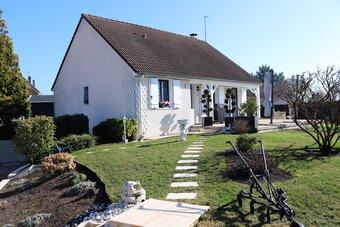 Vente Maison 4 pièces 82m² dijon - Photo 1