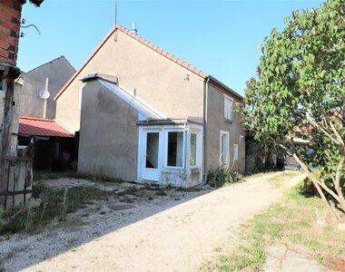 Vente Maison 4 pièces 80m² genlis - photo
