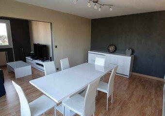 Vente Appartement 3 pièces 75m² chevigny st sauveur - photo