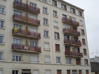 Vente Appartement 3 pièces 54m² dijon - Photo 1