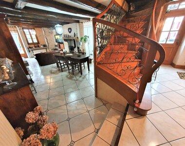 Vente Maison 6 pièces 155m² dijon - photo