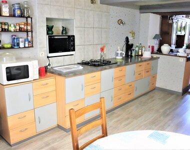 Vente Maison 7 pièces 172m² battrans - photo