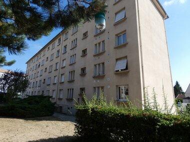 Vente Appartement 4 pièces 64m² Dijon (21000) - photo