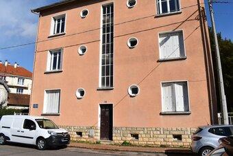 Vente Appartement 2 pièces 43m² dijon - photo