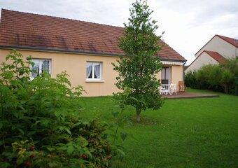 Vente Maison 5 pièces 103m² Thorey-en-Plaine (21110) - photo