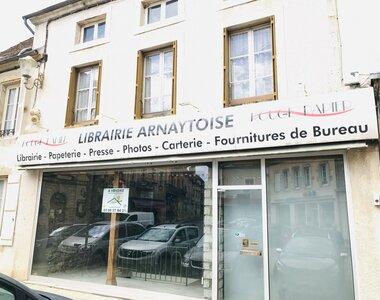 Vente Bureaux 10 pièces 290m² arnay le duc - photo