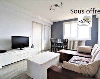 Vente Appartement 3 pièces 54m² dijon - photo