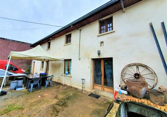 Vente Maison 6 pièces 145m² pontailler sur saone - Photo 1