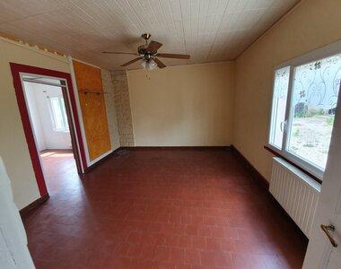 Vente Maison 5 pièces 91m² auxonne - photo