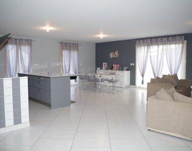 Vente Maison 6 pièces 138m² longchamp - photo