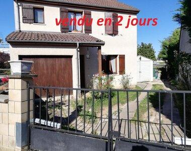 Vente Maison 6 pièces 94m² chevigny st sauveur - photo