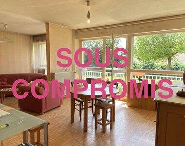 Vente Appartement 6 pièces 80m² chevigny st sauveur - photo