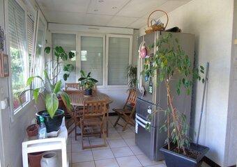 Vente Maison 4 pièces 122m² aiserey - photo
