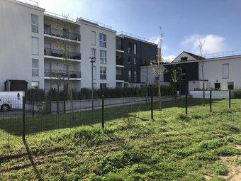 Vente Appartement 2 pièces 47m² Chevigny-Saint-Sauveur (21800) - photo