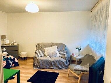Vente Appartement 1 pièce 30m² dijon - photo