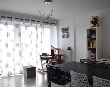 Vente Appartement 4 pièces 79m² chevigny st sauveur - photo