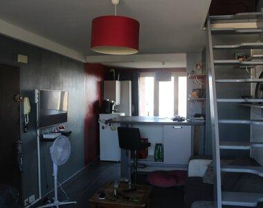Location Appartement 2 pièces 37m² Dijon (21000) - photo