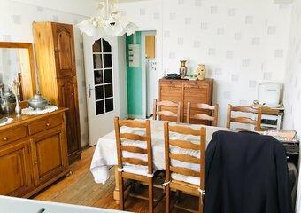 Vente Appartement 3 pièces 50m² dijon - photo