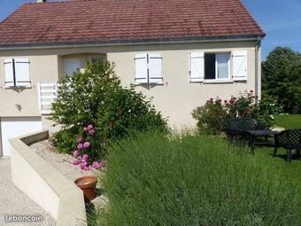 Vente Maison 6 pièces 105m² Chevigny-Saint-Sauveur (21800) - photo