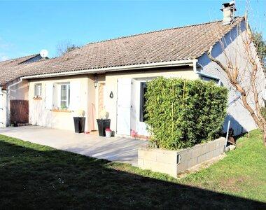Vente Maison 5 pièces 90m² chevigny st sauveur - photo