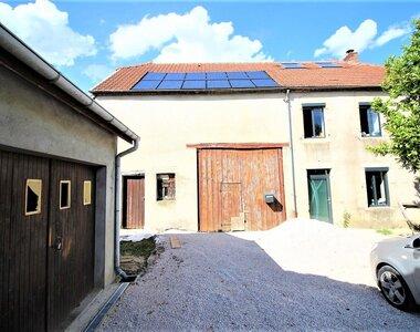 Vente Maison 4 pièces 96m² auxonne - photo