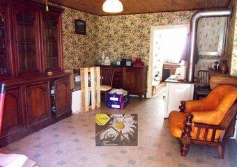 Vente Maison 3 pièces 70m² auxonne - photo