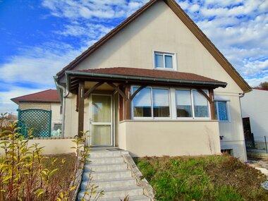 Vente Maison 7 pièces 110m² genlis - photo