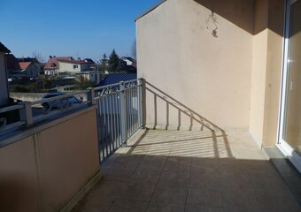 Vente Appartement 4 pièces 84m² genlis - photo