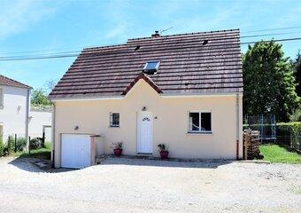 Vente Maison 5 pièces 87m² genlis - photo