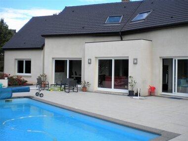 Vente Maison 8 pièces 230m² Messigny-et-Vantoux (21380) - photo