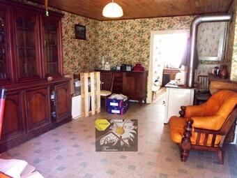 Vente Maison 3 pièces 70m² Auxonne (21130) - photo