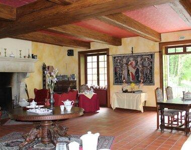 Vente Maison 12 pièces 519m² beze - photo