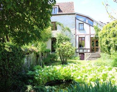 Vente Maison 10 pièces 295m² dijon - photo