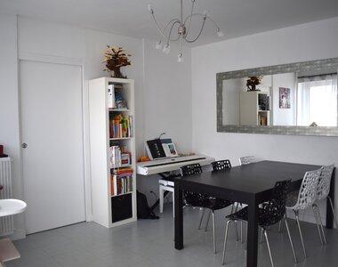 Vente Appartement 4 pièces 79m² dijon - photo