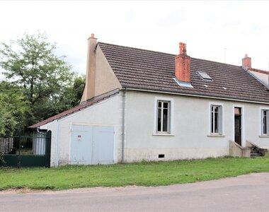 Vente Maison 5 pièces 132m² tart l abbaye - photo