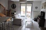 Vente Appartement 4 pièces 70m² genlis - Photo 2