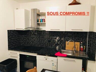 Vente Appartement 4 pièces 73m² dijon - photo