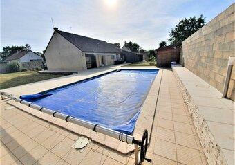 Vente Maison 7 pièces 160m² arc sur tille - photo