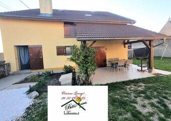 Vente Maison 6 pièces 90m² arc sur tille - Photo 1
