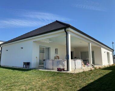 Vente Maison 6 pièces 144m² chevigny st sauveur - photo