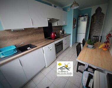 Vente Appartement 3 pièces 64m² quetigny - photo