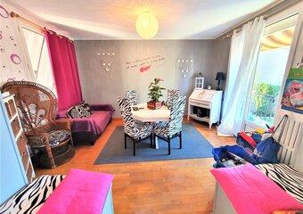 Vente Maison 4 pièces 92m² auxonne - Photo 1