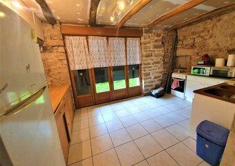 Vente Maison 6 pièces 163m² pontailler sur saone - photo